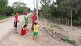 Sân chơi nào cho trẻ em nông thôn?