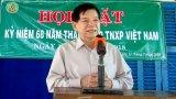 Nguyên Chủ tịch nước – Nguyễn Minh Triết dự họp mặt cùng Cựu Thanh niên xung phong