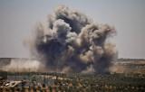 Syria: Liên quân Mỹ có thể đã không kích khiến hàng chục người chết
