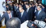 Thủ tướng chủ trì Diễn đàn cấp cao Cách mạng Công nghiệp 4.0