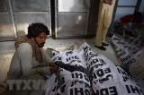 Pakistan: Đánh bom cuộc vận động tranh cử, gần 200 người thương vong