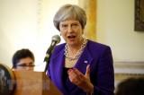 Thủ tướng Anh cảnh báo đảng Bảo thủ: Có thể không có Brexit