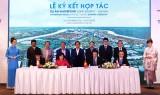Nam Long công bố hợp tác phát triển 165ha giai đoạn 1 khu đô thị Waterpoint