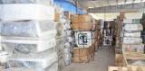 Kiến Tường: Bắt vụ vận chuyển hàng lậu trị giá khoảng 600 triệu đồng