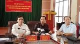"""Sai phạm chấm thi ở Hà Giang: """"Trận lũ"""" điểm cuốn trôi mất niềm tin"""