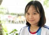 """Hoàng Mai - """"Hoa khôi"""" Lịch sử của Trường Chuyên Long An"""