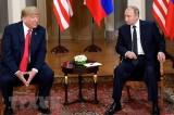 Tổng thống Trump: Thượng đỉnh Mỹ-Nga 'tốt hơn' cuộc gặp với NATO