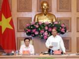 Thủ tướng dự phiên họp của Hội đồng tư vấn chính sách tiền tệ quốc gia