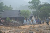 Yên Bái khẩn trương cứu hộ, tìm kiếm nạn nhân mất tích do mưa lũ