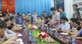 Chưa phát hiện sai phạm trong kỳ thi THPT Quốc gia ở Lạng Sơn