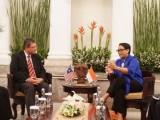 Indonesia, Malaysia nhất trí thúc đẩy giải quyết tranh chấp biên giới