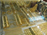Long An: Cơ sở sản xuất, kinh doanh vàng chấp hành tốt quy định của pháp luật về đo lường, chất lượng