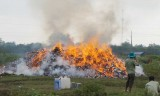 Hơn 3 năm, tiêu hủy hơn 9,3 triệu gói thuốc lá nhập lậu