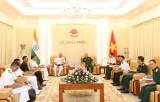 Hải quân hai nước Việt Nam-Ấn Độ tăng cường hoạt động hợp tác