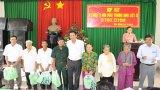 Tân Đông họp mặt kỷ niệm 71 năm Ngày Thương binh - Liệt sĩ