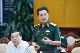 Tướng Nguyễn Mạnh Hùng được giao quyền Bộ trưởng Bộ TT&TT