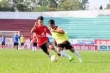 Long An chốt danh sách cầu thủ tham dự giải U21 Quốc gia