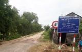 Hưng Điền A sắp có đường mới lưu thông