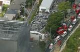 Hơn 40 người thương vong trong vụ hỏa hoạn tại Nhật Bản