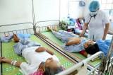 Việt Nam phát hiện, điều trị hơn 100.000 người mắc lao mỗi năm
