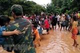 Chủ động ứng phó với gia tăng lũ ở Đồng bằng sông Cửu Long