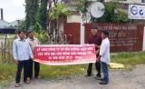 Liên đoàn Lao động Long An khởi kiện Công ty Cổ phần mía đường Hiệp Hòa