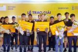 9 sinh viên Việt đạt điểm tuyệt đối cuộc thi lập trình Samsung