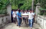 Hỗ trợ các gia đình nạn nhân trong vụ tai nạn thảm khốc tại Quảng Nam