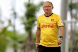 HLV Park tiết lộ tiêu chí tuyển chọn 20 cầu thủ dự ASIAD 2018