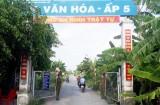 Phước Vân bảo đảm an ninh, trật tự nông thôn