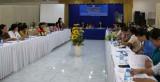 Nâng chất lượng tổ chức và hoạt động Hội Liên hiệp Phụ nữ Việt Nam cấp xã