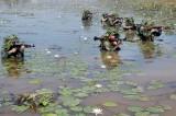 Lực lượng vũ trang Long An - Thực hiện 4 đổi mới trong huấn luyện, chiến đấu