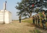 Đồn Biên phòng Sông Trăng: Bảo vệ vững chắc chủ quyền, an ninh biên giới