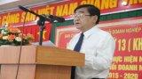 Doanh nghiệp trong Đảng bộ khối Doanh nghiệp Long An nộp ngân sách trên 1.600 tỉ đồng