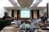 Việt Nam-Ấn Độ tổ chức Đối thoại Chính sách quốc phòng lần thứ 11
