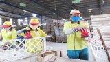7 tháng năm 2018, chỉ số phát triển sản xuất công nghiệp Long An tăng trên 16,1%