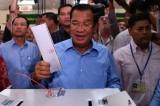 Thủ tướng Campuchia thông báo thời điểm thành lập chính phủ mới