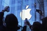 Apple đã trở thành công ty nghìn tỉ USD đầu tiên trên thế giới