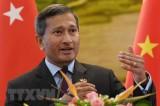 """ASEAN-Trung Quốc đạt thỏa thuận về """"văn bản duy nhất"""" đàm phán COC"""