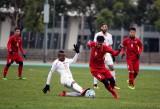 Olympic Việt Nam vs Olympic Palestine: Xem thầy Park trổ tài