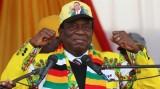 Tổng thống Zimbabwe cam kết điều tra vụ cảnh sát xua đuổi nhà báo