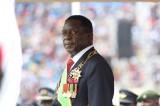 """Tổng thống tái đắc cử Zimbabwe tuyên bố """"khởi đầu mới"""" cho đất nước"""