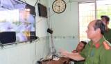 Camera giám sát giúp phòng ngừa, đấu tranh với các loại tội phạm