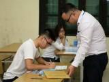 Ra quyết định khởi tố vụ điểm thi cao bất thường tại Hoà Bình