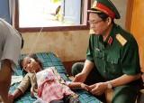 Nghĩa tình Việt-Lào sau sự cố vỡ đập thủy điện tại tỉnh Sanamxay
