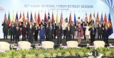 Việt Nam chia sẻ quan ngại về tình hình Biển Đông tại ARF 25