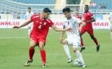 Thủ môn mắc sai lầm ngớ ngẩn, Olympic Uzbekistan thua đau Palestine