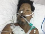Tìm người thân bệnh nhân tử vong tại Bệnh viện Đa khoa Long An
