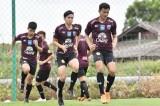 U23 Thái Lan tạo cú sốc lớn ngay trước thềm ASIAD 2018