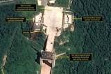 Triều Tiên tiếp tục hoạt động dỡ bỏ bãi thử động cơ tên lửa